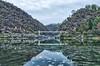 First Basin (DeanismGraphic) Tags: australia tasmania gorge launceston swingingbridge firstbasin westlaunceston