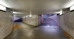 20130428-01-Choices (Roger T Wong) Tags: city urban night underpass concrete graffiti nocturnal australia tiles tasmania cbd hobart canonef1740mmf4lusm canon1740f4l canoneos6d