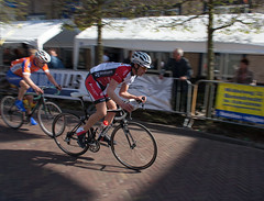 Den Loco (digital_slice) Tags: canon 350d kitlens made april prof criterium ronde wieler 2013