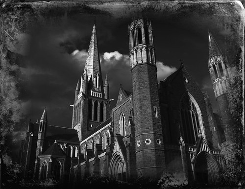 Bendigo cathedral EXPLORED # 15