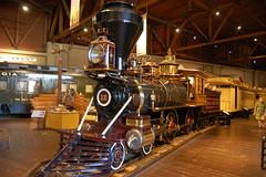 North Pacific Coast Railroad Baldwin No12 - Sacramento, California, USA (dwb transport photos) Tags: steam locomotive sacramento 12 baldwin northpacificrailroad