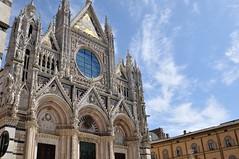 Siena Duomo façade (robert.hill) Tags: italy siena duomo d300 nikon2470mmf28