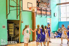 2014:03:29 14:46:23 (serenbangor) Tags: basketball sport march university bangor womens aberystwyth varsity sportscentre 2014 bangoruniversity aberystwythuniversity