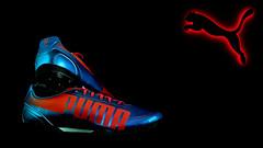 My new football boots - no commercial for Puma evoSPEED 5.2 TT ( - Ralf) Tags: lumix football fussball tt puma 52 evospeed