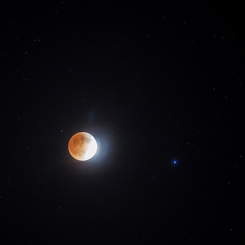 Lunar Eclipse - 4-15-14