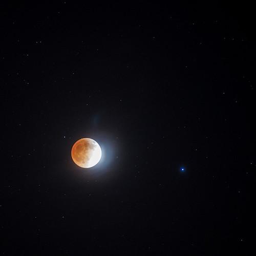 Lunar Eclipse - 4-15-14