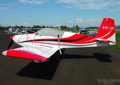RV-7A, PR-ZRC (Antnio A. Huergo de Carvalho) Tags: flyer vans rv aerobatic aerobatics rv7a acrobaciaarea vansrv przrc