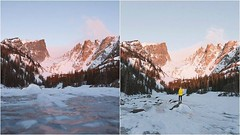 Moments were made, laughs were had and overall an incredible time was captured. #FrozenMoments #DiscoverySport #Colorado #Adventure #Travel Left Photo: @robstrok | Right Photo: @alliemtaylor - photo from landroverusa (landroverorlando) Tags: auto usa cars car orlando automobile florida united group rover land fields fl states autos landrover rangerover luxury automobiles wwwlandroverorlandocom