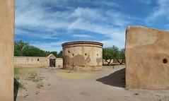0U1A6690 Tumacacori NHP (colinLmiller) Tags: arizona nps nationalparkservice spanishmission doi 2016 nhp unitedstatesdepartmentoftheinterior tumacacorinationalhistoricalpark