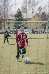 1604_FOOTBALL-25 (JP Korpi-Vartiainen) Tags: game girl sport finland football spring soccer hobby teenager april kuopio peli kevt jalkapallo tytt urheilu huhtikuu nuoret harjoitus pelata juniori nuori teini nuoriso pohjoissavo jalkapalloilija nappulajalkapalloilija younghararstus