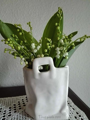 Lily of the valley (tinahkansson) Tags: flowerwatcher