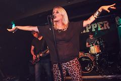 White Lung @ The Flapper 2 (preynolds) Tags: musician music rock metal concert birmingham punk raw dof singing stage gig group livemusic band singer alternative mark2 armsopen tamron2470mm diymagazine canon5dmarkii frontwomen birminghampromoters