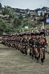Moatsu Festival (temjen_longchar) Tags: travel festival nikon traditional tribal cultural nagaland northeastindia mokokchung moatsu