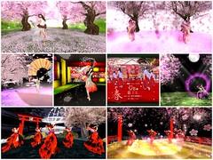 maihime-zero-haru (ayame ame) Tags: japan mai secondlife kimono  japanesedance maihime kokorotayori