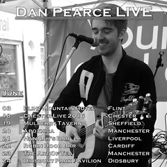 JUNE (danielpearce98) Tags: music june live gig
