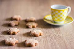 Breakfast (annfrau) Tags: coffee breakfast italian homemade biscuits caff colazione