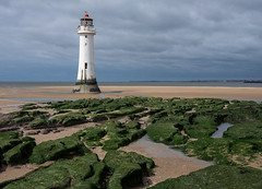 New Brighton Lighthouse (davep90) Tags: new lighthouse rock liverpool brighton fuji birkenhead perch fujifilm mersey wallasey wirral 27mm davep90