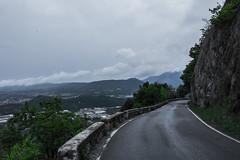 Road to grey (oniramarf) Tags: road sky nikon strada grigio gray cielo d3200