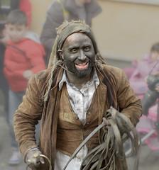 Battiledhos (Massajos) (Dei's Light) Tags: sardegna lula carnevale maschera folclore barbagia tradizione carrasegare ritidionisici battiledhos massajos
