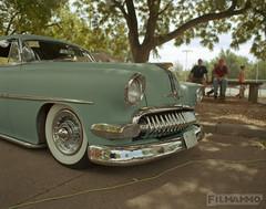 Satin Baby Dust Blue (FilmAmmo) Tags: 120 film mediumformat kodak portra salinaks pentax6x7 paulhargett filmammo