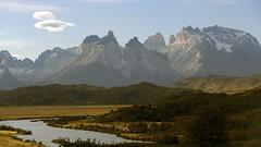 2016.04.03.17.04.42-CDP with Rio Serrano (www.davidmolloyphotography.com) Tags: chile patagonia torresdelpaine rioserrano cuernosdelpaine