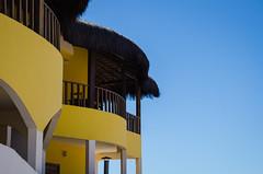 Linda vista (facundoroca) Tags: sky yellow brasil nikon colores amarillo linda cielo contraste vista balcon canoa celeste quebrada complementarios d5100
