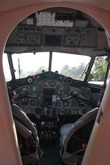 D-INKA De Havilland DH 104 Dove 12 (Disktoaster) Tags: plane airplane airport dove aircraft aviation flugzeug spotting dinka ltu spotter palnespotting pentaxk3
