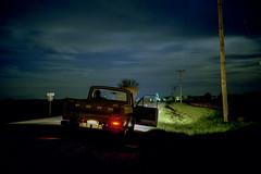 Look Upon (Patrick J. McCormack) Tags: 120 film analog fuji kodak portra gw690