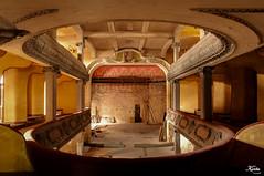 POV (leKorbo.be) Tags: light architecture nikon scene route behind fx mes théâtre scènes barleduc