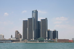 GM Building (Saad Syoufjy) Tags: usa detroit gmbuilding syoufjy
