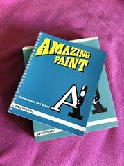 Amazing Paint 1 (krollian) Tags: mac software dibujo ce amazingpaint mapadebits