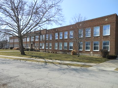 022712 Robert Louis Stevenson School--Grandview Heights, Ohio (3) (oldohioschools) Tags: county school columbus ohio robert franklin louis stevenson grandview heights elementary 022712