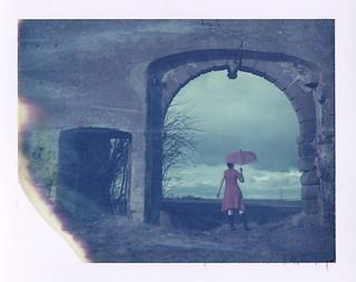 gate to a windy world
