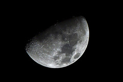 moon 2-3-2012 (Aman-Sidhu) Tags: moonphotography moonphotos moonphoto tamron70300vc