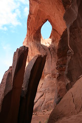 Sculpted By The Elements! (MoMontyMisty) Tags: usa monumentvalley