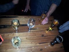 365:15 Drinks with Fran (TiddleySquiggle) Tags: friends newzealand samsung auckland drinks booze lush macs 365daysproject carynemckeand flickrandroidapp:filter=none wwwnorthernsteamshipconz