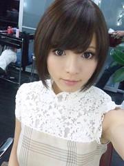 【画像あり】 釈由美子(33)がアップデート。またおかしい事になってる