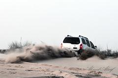 """My New """"Xterra"""" :) (Ahmed Alsaif (bo3zeez)) Tags: cars car sport nikon nissan desert offroad 4x4 4wd pro kuwait nikkor ahmad xterra 2wd 2470mm   d90     alsaif"""