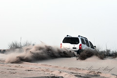 "My New ""Xterra"" :) (Ahmed Alsaif (bo3zeez)) Tags: cars car sport nikon nissan desert offroad 4x4 4wd pro kuwait nikkor ahmad xterra 2wd 2470mm احمد الكويت d90 نيسان السيف طعوس نوافير alsaif غرازه اكستيرا"