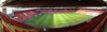 Anfield Panorama - Taken on an iPhone 4s