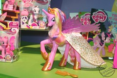 My Little Pony 45 (IdleHandsBlog) Tags: toys dolls cartoons collectibles mylittlepony toyfair2012