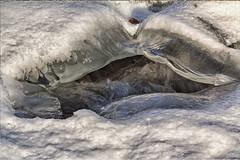 Luisenthaler Wasserfall (Wutzman) Tags: ice thringen eis watterfall schweina wutzman luisenthalerwasserfall