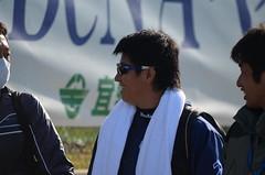 DSC_0676 (mechiko) Tags: 120205 横浜ベイスターズ 渡辺直人 横浜denaベイスターズ 2012春季キャンプ