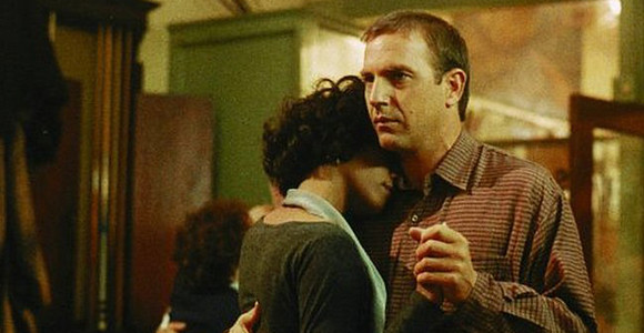 'Bodyguard' Co-Star KEVIN COSTNER To Speak At Whitney Houston's Funeral!!!