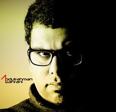 M3roof (Abdulrahman Alzahrani) Tags: light portrait studio nikon abdullah alomar