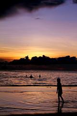 Shadow of Sunset (Suzie Ismael) Tags: ocean blue sunset sky sun canon suzie goldensky 1855mmf3556 boracaysunset canoneos550d suzieismaelphotography pscinestudios peteredwardperez psalmcinestudios