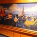 Artwork on the Disney Fantasy