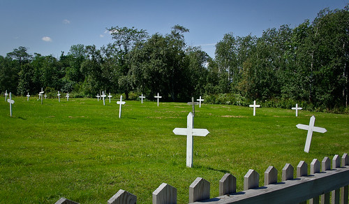 The Irish Cemetery, Grosse Île_2