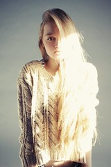 Mary (IrinaSlipchenko) Tags: sun girl hair wind slip breeze kikoslip