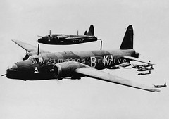 Vickers Wellington (Image Ref: A15040n) (ww2images) Tags: uk airplane aircraft wwii aeroplane worldwarii ww2 raf worldwar2 warphoto 9sqn wwiiphoto vickerswellington ww2images ww2imagescom ww2photo worldwar2photo worldwariiphoto a15040n